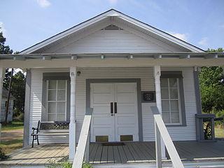 Ida, Louisiana Village in Louisiana, United States