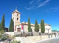 Iglesia de Santa María Magdalena, Chueca 03.jpg