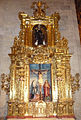 Iglesia de Santo Tomás - Retablo del Calvario.jpg