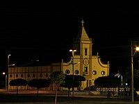 Igreja Jaguaribara - CE - panoramio.jpg