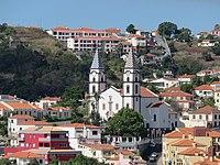 Igreja de Santo António, Funchal, Madeira - IMG 7411.jpg