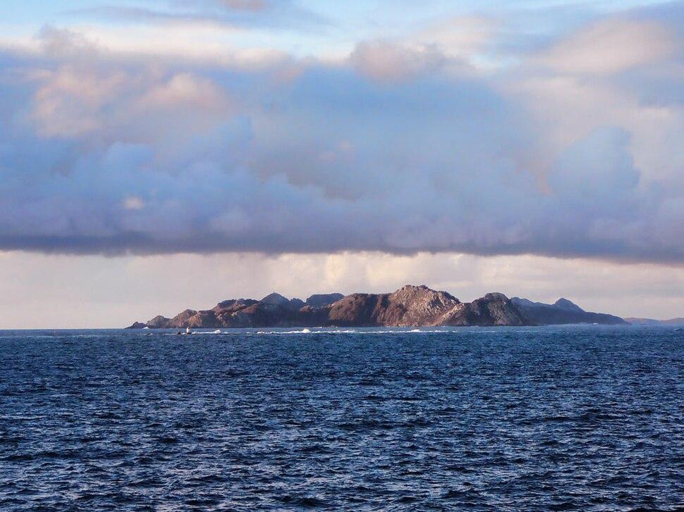 Illas Cíes, Vigo 02