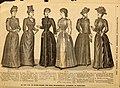 Illustrated fashion catalogue - summer, 1890 (1890) (14597302399).jpg