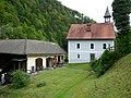 Im Tal der Feitelmacher, Trattenbach - Museum in der Wegscheid (02).jpg