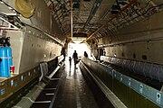 In Ilyushin Il-76MD