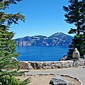 In Thought, Crater Lake, OR 9-06 (19724011796).jpg