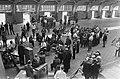 In de Eierveiling van Barneveld is donderdagmiddag een protestvergadering gehoud, Bestanddeelnr 916-6462.jpg