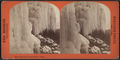 In the of (sic) Cave of the Winds, winter, by Barker, George, 1844-1894.png