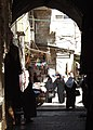 In the streets of the Old City. (17552366009).jpg
