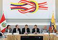 Inauguración de Encuentro Presidencial y VII Gabinete Binacional de Ministros Perú - Ecuador (10856462495).jpg