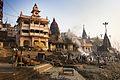 India - Varanasi burning gaths - 1307.jpg
