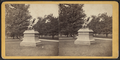 Indian Hunter, Central Park, N.Y, from Robert N. Dennis collection of stereoscopic views.png