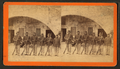 Indian guard, confined in Fort Marion, St. Augustine, Fla, from Robert N. Dennis collection of stereoscopic views.png