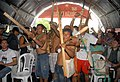 Indian protesters from Vale do Javarí in Belém 2009-1530FP8777.jpg