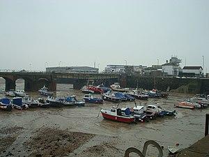 Folkestone Harbour - Folkestone, Harbour