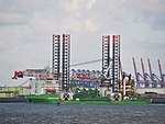 Innovation (ship, 2012) IMO 9603453 Port of Rotterdam pic3.JPG