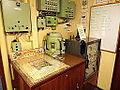 Inside SS Rotterdam, foto Radio kamer, foto 3.JPG
