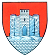 Coat of arms of Județul Soroca