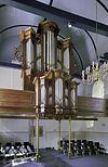 interieur, aanzicht orgel, orgelnummer 962 - marrum - 20349138 - rce