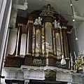 Interieur, orgel - Alkmaar - 20367622 - RCE.jpg