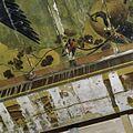 Interieur eerste verdieping, achterkamer, detaillering van houten zijkant van de balken in plafond - Amsterdam - 20381921 - RCE.jpg