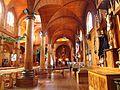 Interior de la Iglesia de San Francisco de Castro.JPG