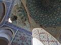 Interior of Jameh Mosque - Yazd - Central Iran (7429260056) (2).jpg