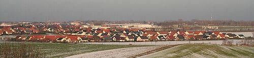Magdeburg Irxleben