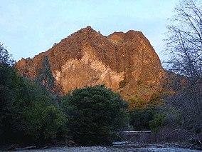 Ishi Wilderness - WikiMili, The Free Encyclopedia