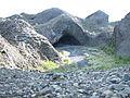 Island nahe Asbyrgi Fels.JPG