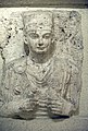 Istanbul Archaeological Museum Palmyrene funerary relief 1179.jpg