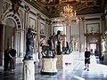 Italie Rome Musee Capitole Palazzo Nuovo Salon Centaures 20042008 - panoramio.jpg