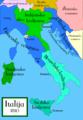 Italija 1810 Slovenscina.png