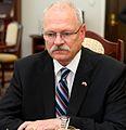 Ivan Gašparovič Senate of Poland 01.JPG