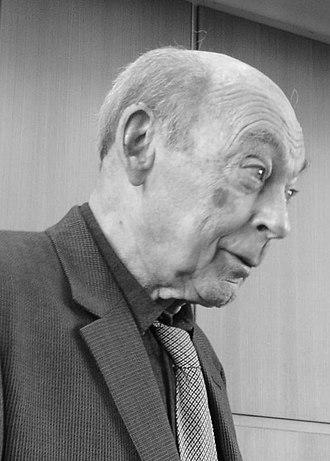 János Starker - János Starker in 2009