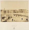 Jérusalem. Vue des Remparts. MET DP345507.jpg