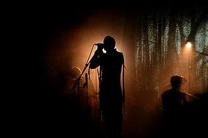 Jónsi - Jónsi live in Ferrara (22/07/2010)