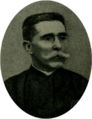 Júlio Pereira de Carvalho e Costa, in 'Figuras do Passado' por Pedro Eurico (1915).png