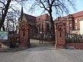 Jüterbog Liebfrauenkirche Eingangsportal.JPG