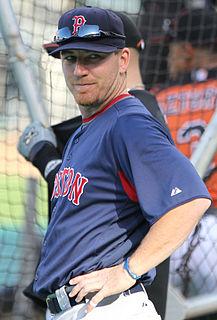 J. D. Drew American baseball player