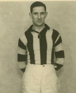Jack Regan Australian rules footballer, born 1912