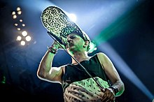 Description de l'image Jack parow-1438331092.jpg.