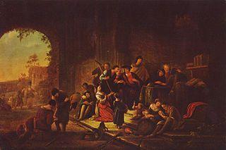 parable of Jesus (Matthew 20:1–16)