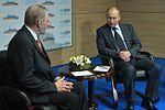 Jacques Rogge and Vladimir Putin 30 May 2013 02.jpeg