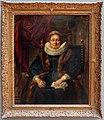 Jacques jordaens, ritratto di una donna di mezza età, 1641.JPG