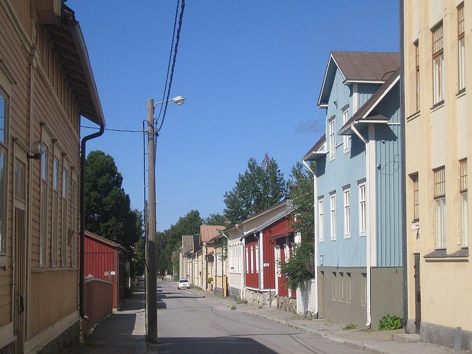 Jakobstad Skata 2