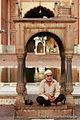 Jama Masjid, New Delhi (7).jpg