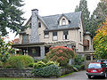 James C & Mary A Costello House (Portland, OR) 3.JPG