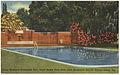 James Memorial Swimming Pool, Jekyll Island State Park, near Brunswick and St. Simons Island, Ga. (8368127668).jpg