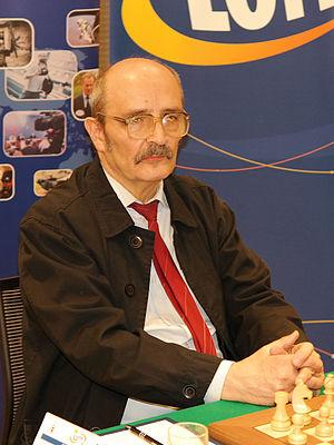 Jan Adamski - Jan Adamski, Warsaw 2014